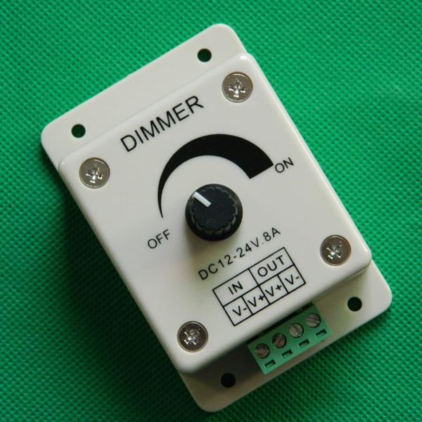 Led Dimmer: Led Dimmer Timer
