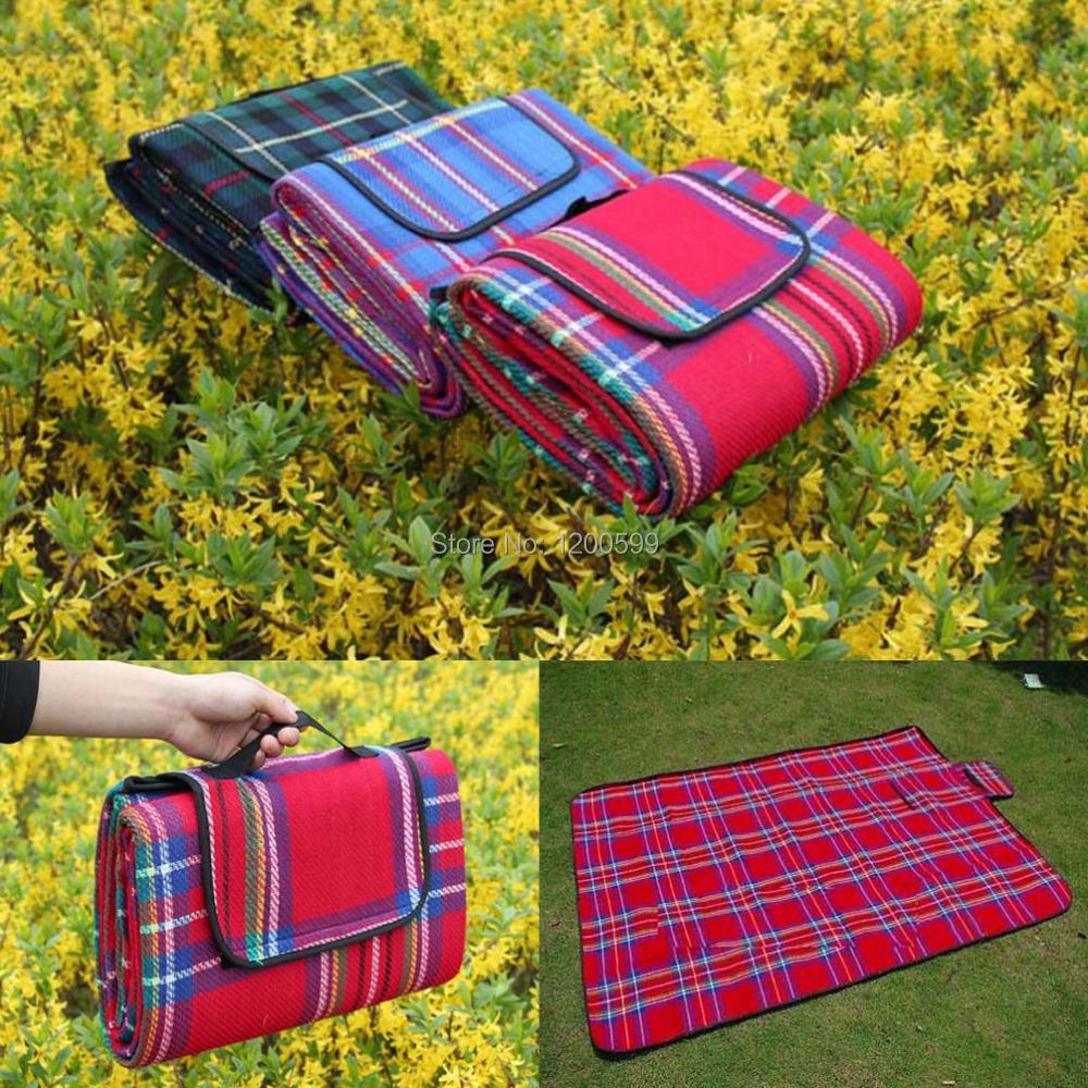 Picnic Rug Sports Direct: Fold 200x150cm Waterproof Rug Blanket Outdoor Beach