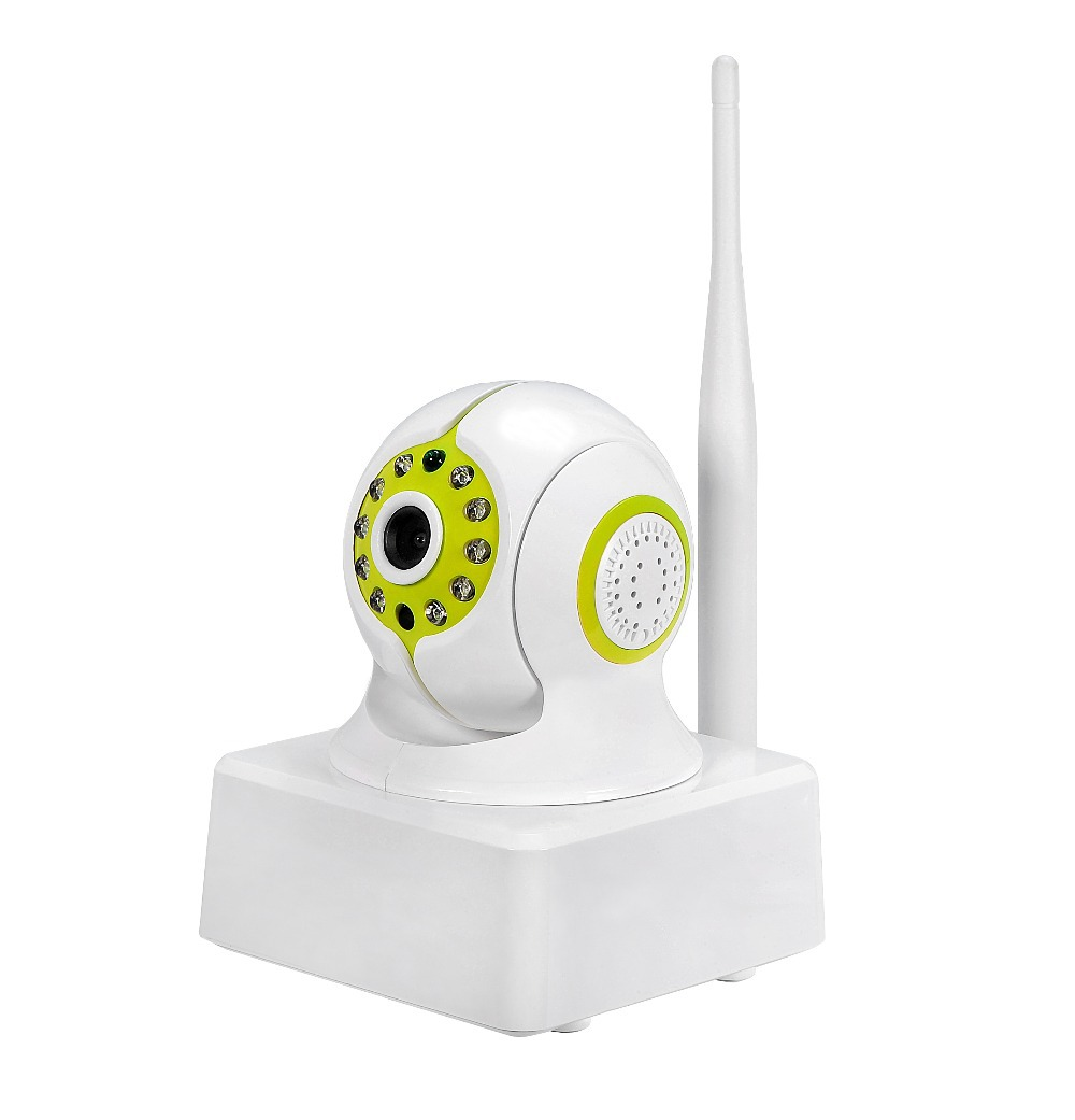 Hot PT mini wifi battery powered P2P wireless IP camera