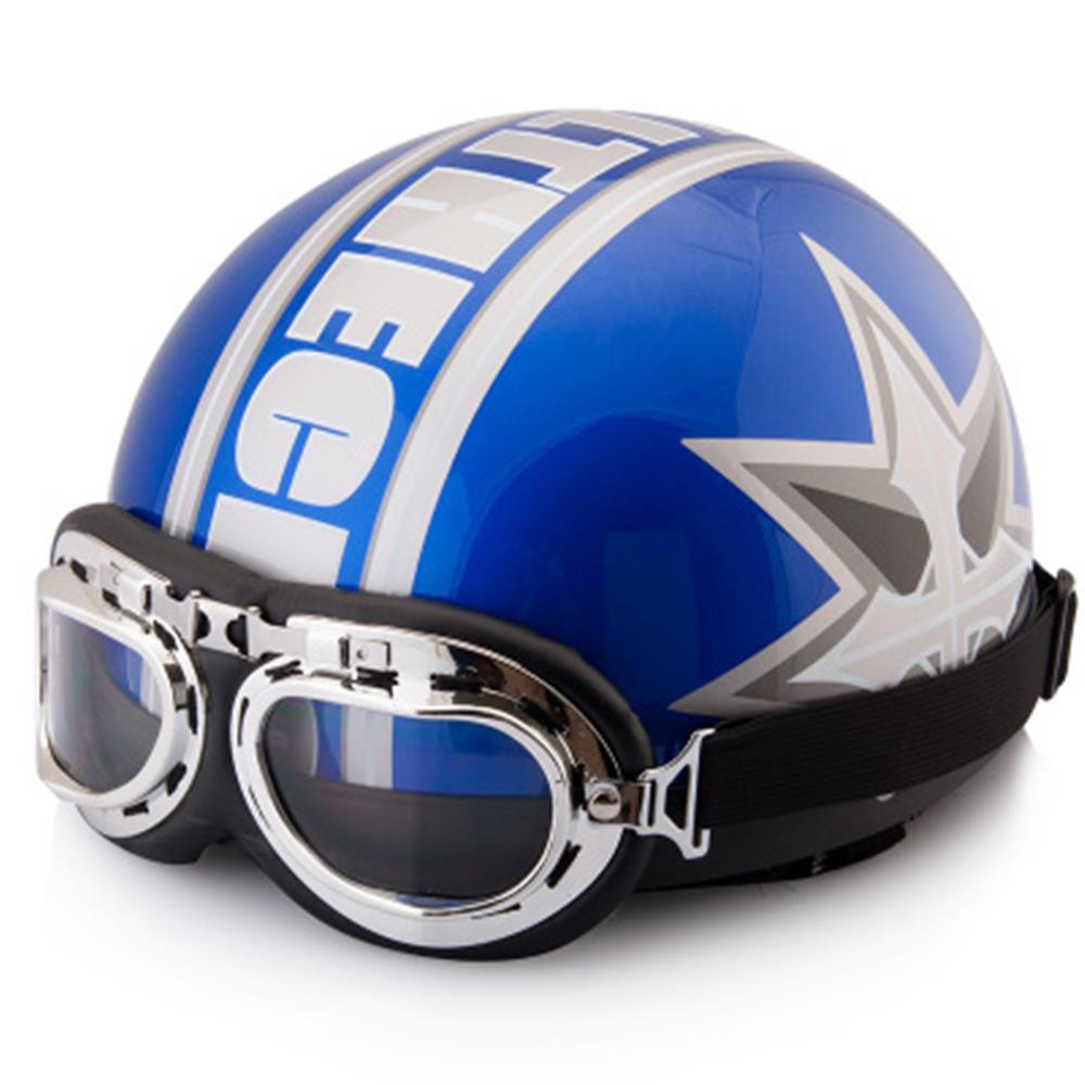 Vintage Racing Helmets 75