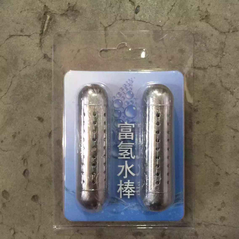 Mineral Water 2pcs Set Alkaline Hydrogen Water Stick