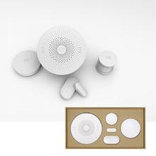 Original Xiaomi Smart Home KitMultifunction Wireless Switch Human Body Sensor Gate way Intelligent Door Window Sensor