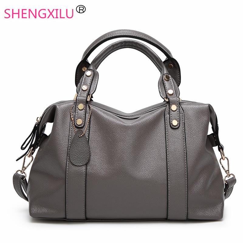 online kaufen gro handel grau handtasche aus china grau handtasche gro h ndler. Black Bedroom Furniture Sets. Home Design Ideas