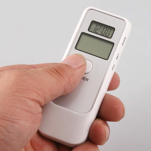 Алкоголя в выдыхаемом воздухе алкотестер тестер анализатора
