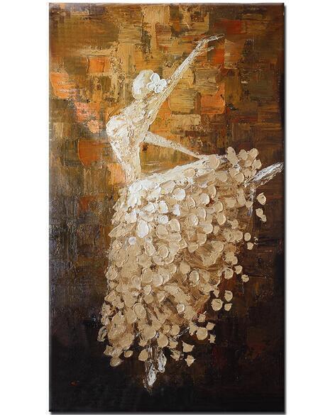 Popular Abstract Ballerina-Buy Cheap Abstract Ballerina