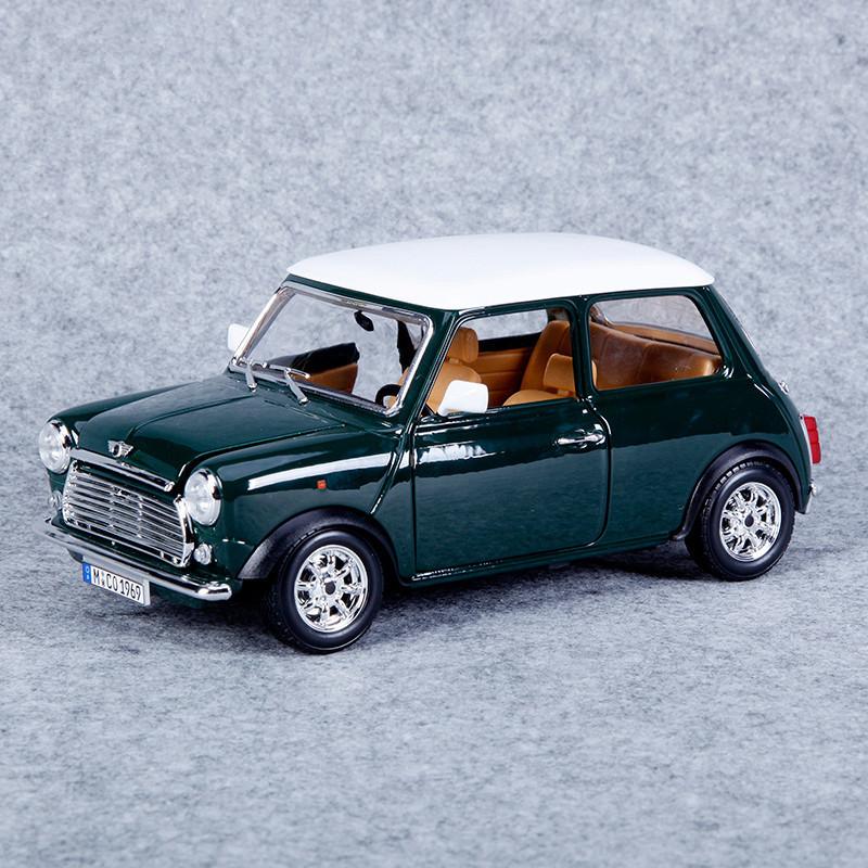 High Simulation 1:36 Scale Diecast Metal Alloy Car Model
