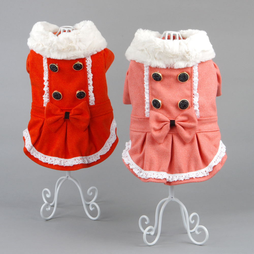 Puppy clothes store