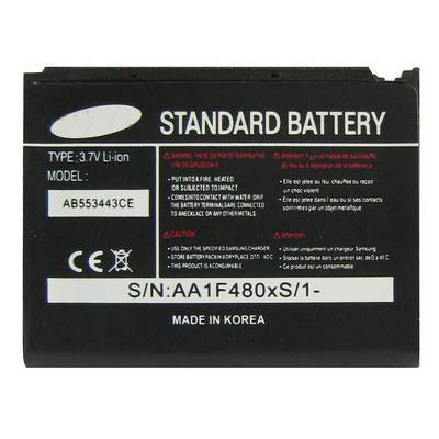 Carte Bleue Western Union.High Quality 1000mah Mobile Phone Battery For Samsung F480