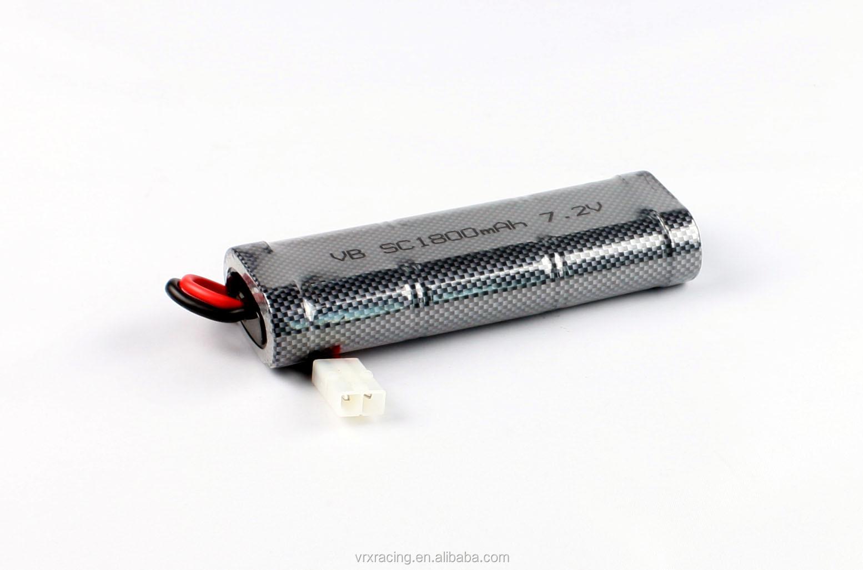 rc voiture de ni mh batterie batterie de mod le de voiture 7 2 v 1800 mah ni mh batterie. Black Bedroom Furniture Sets. Home Design Ideas