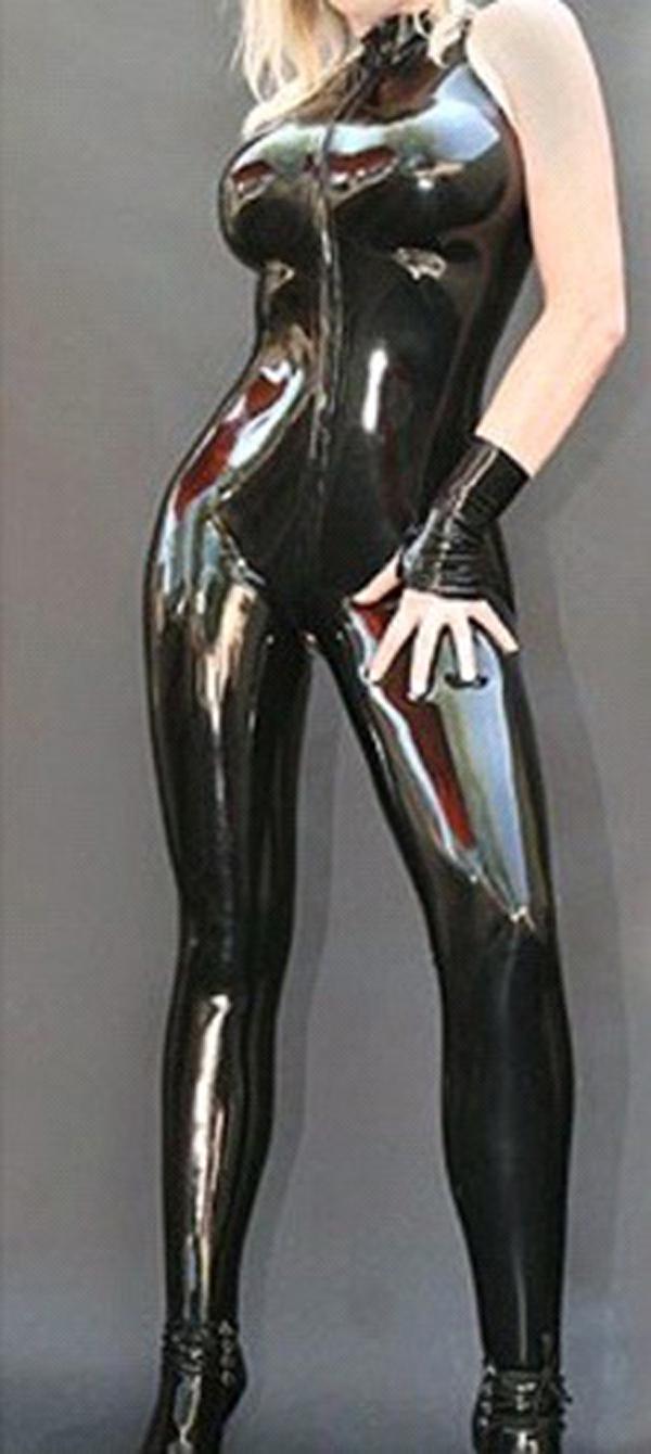 Latex Bodysuits 3