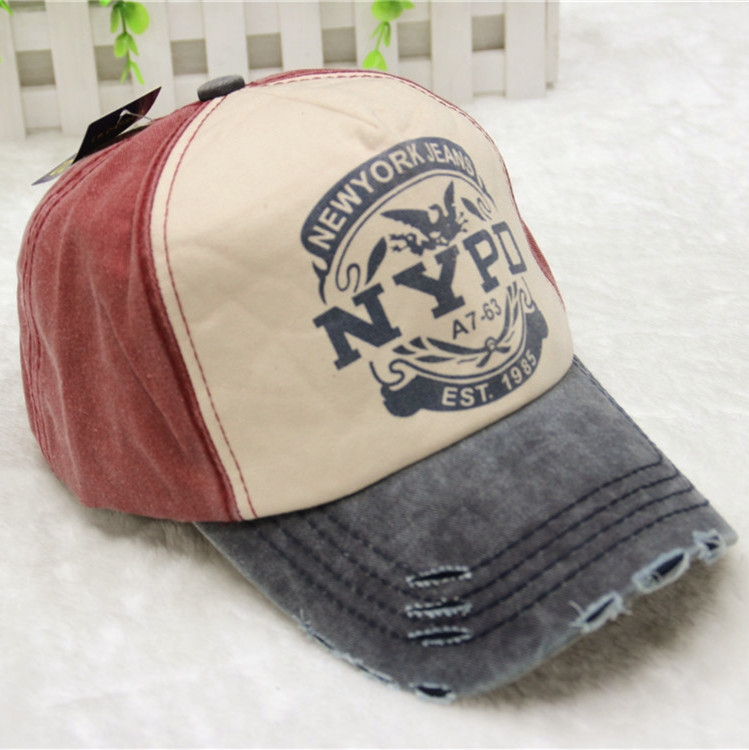 Baseball Cap Vintage 79