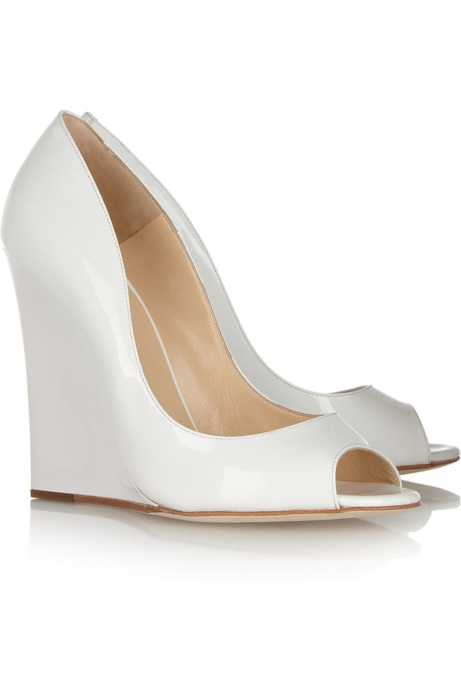 e8c1c7f0c87 Compare Prices on Cheap White Wedge Heels- Online Shopping Buy Low .
