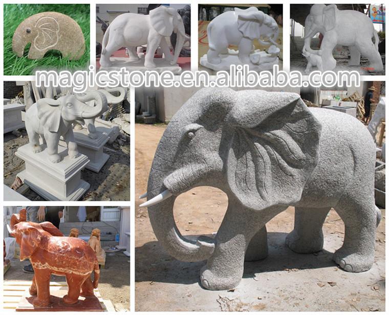 granit pierre elephant ext rieur statut pour jardin d coration statues id de produit 60243624833. Black Bedroom Furniture Sets. Home Design Ideas