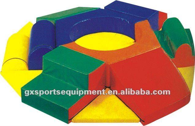 Ihram Kids For Sale Dubai: Indoor Kids' Soft Play Sponge/toy