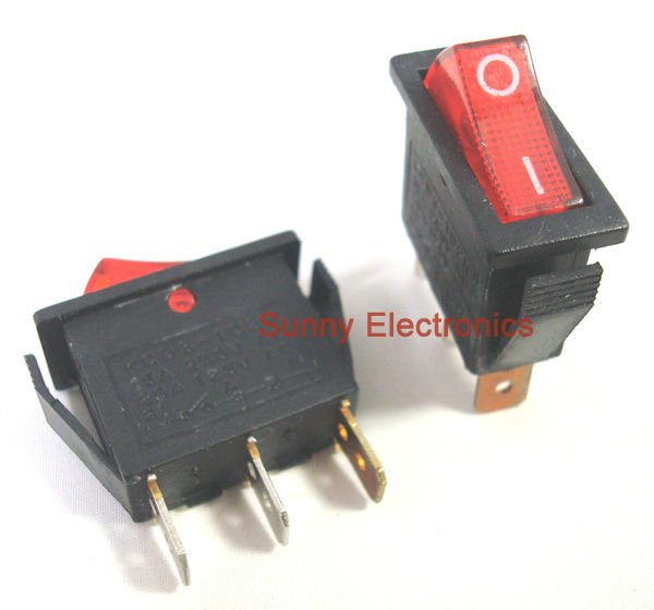 100-PCS-3Pin-ILLUMINATED-ROCKER-SWITCH-RED-SPST-20A-125VAC  Pin Wiring Diagram Spst Switch on pc fan wiring diagram, soldering iron wiring diagram, capacitor wiring diagram, light wiring diagram, potentiometer wiring diagram, toggle switch diagram, magnetic starter wiring diagram, relay wiring diagram, battery wiring diagram, 2 pickup wiring diagram, resistor wiring diagram, neon lamp wiring diagram, fuse wiring diagram, buzzer wiring diagram, on delay timer wiring diagram, rocker switch diagram, transformer wiring diagram, gfci breaker wiring diagram, ac voltmeter wiring diagram, guitar input jack wiring diagram,