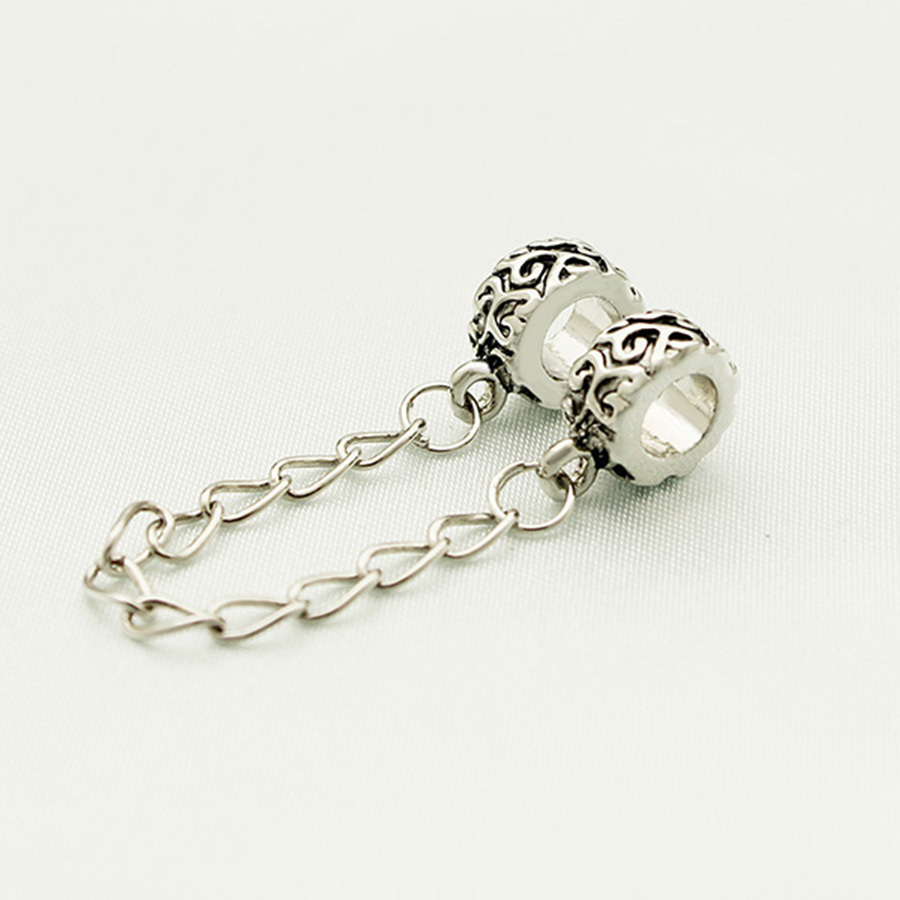 Discounted Pandora Jewelry: Pandora Jewelry Sale 925 Silver Charms Letter S LE02-S