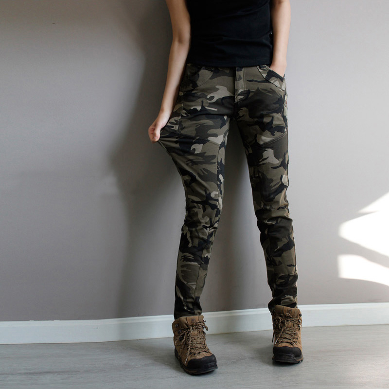 Army Fatigue Cargo Pants for Women Promotion-Shop for ...