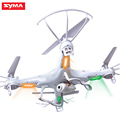 Free shipping Original Syma X5C 2 4G 4CH remote control quadcopter drone with 2 0M HD