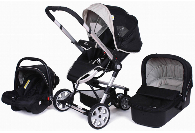 Travel System For Twins South Africa