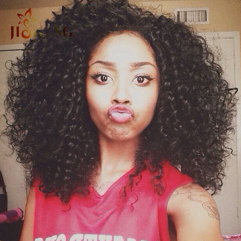 Peachy Ethiopian Curly Hair Extensions Short Curly Hair Hairstyle Inspiration Daily Dogsangcom