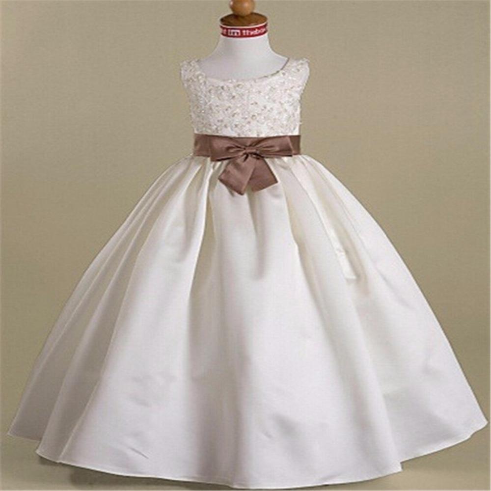 Buy flower girl dresses online