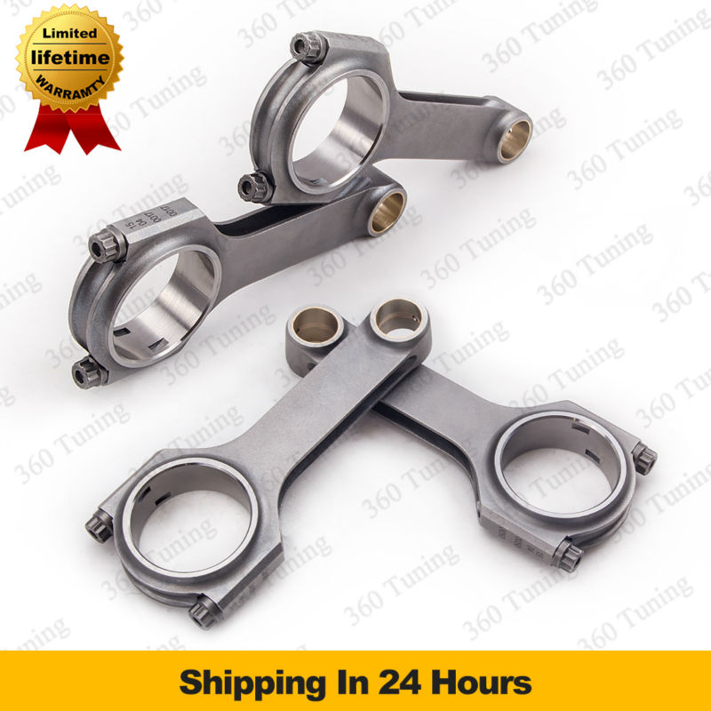 Forged Connecting Rods Set For Honda Prelude Accord H22: Honda Diecast Cars Promotion-Shop For Promotional Honda