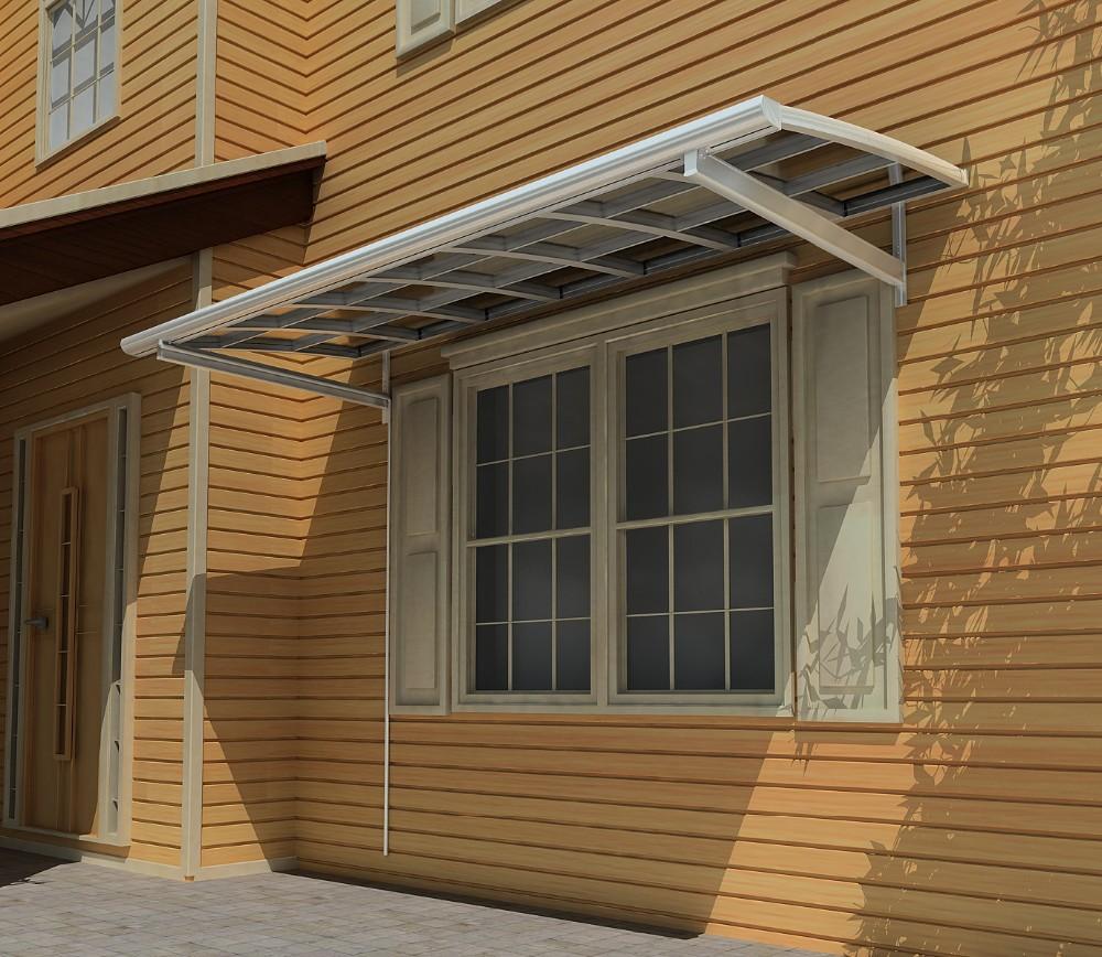 Window Canopy Polycarbonate Sheet Window Awning - Buy ...