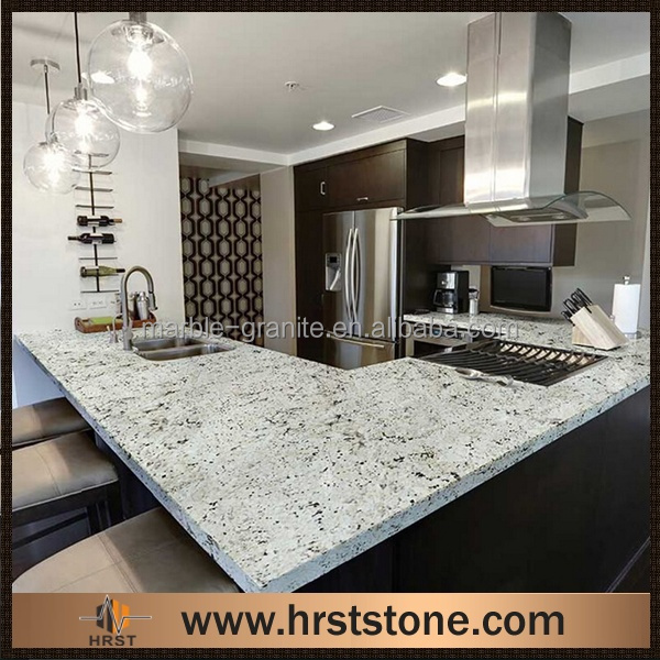 Kitchen Countertop Detail Pieces