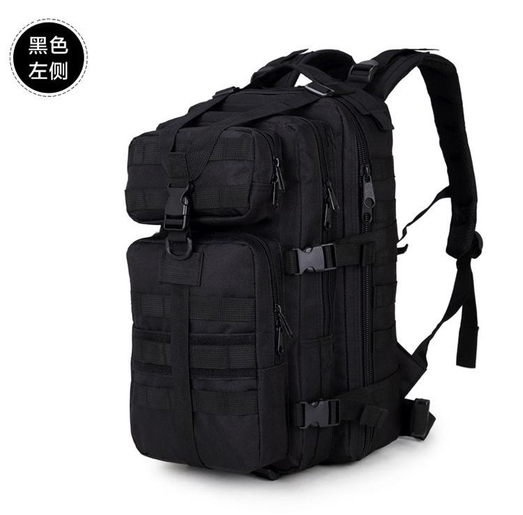 827f25d6ac6 New Upgrade large Men Women Military Army Backpack Travel Camouflage  rucksack Waterproof Nylon Bag Shoulder Bolsa Mochila - us526