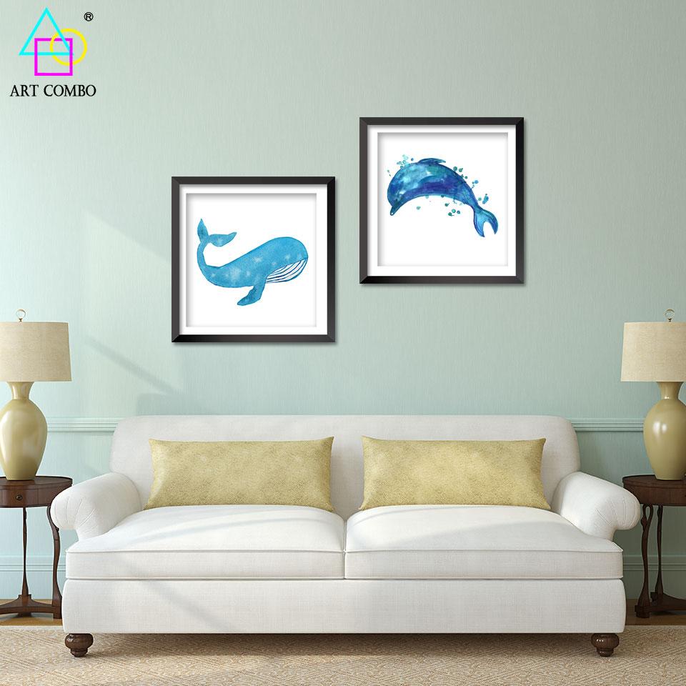 blue dolphin bilder kaufen billigblue dolphin bilder partien aus china blue dolphin bilder. Black Bedroom Furniture Sets. Home Design Ideas