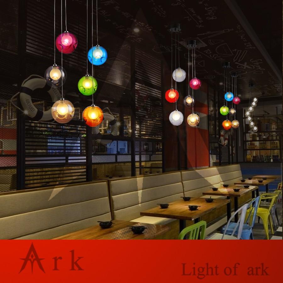 schneller kurs vintage interieur design, ark light loft american old furniture nostalgic vintage 3 bubble, Design ideen