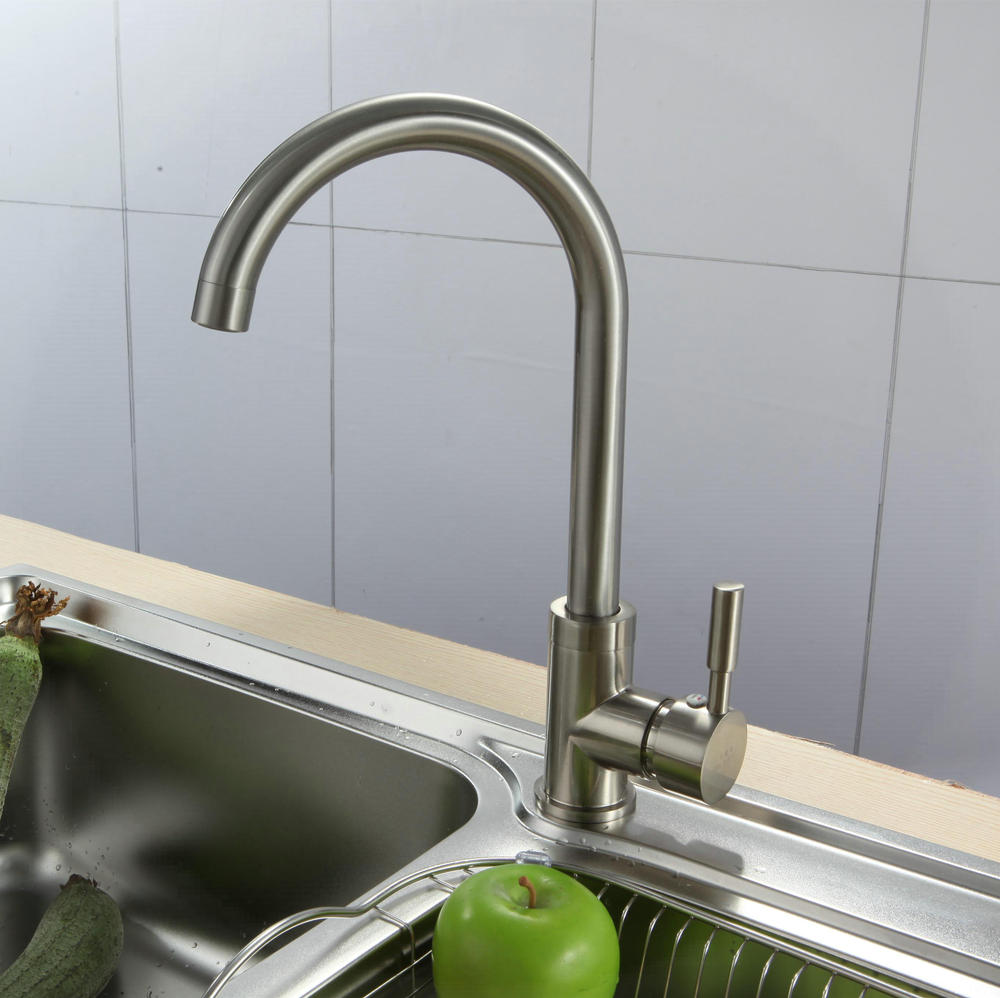 What Can You Add To A Kitchen Sink Holes