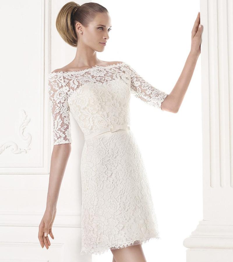 Online Get Cheap Wedding Dress Under 100 -Aliexpress.com