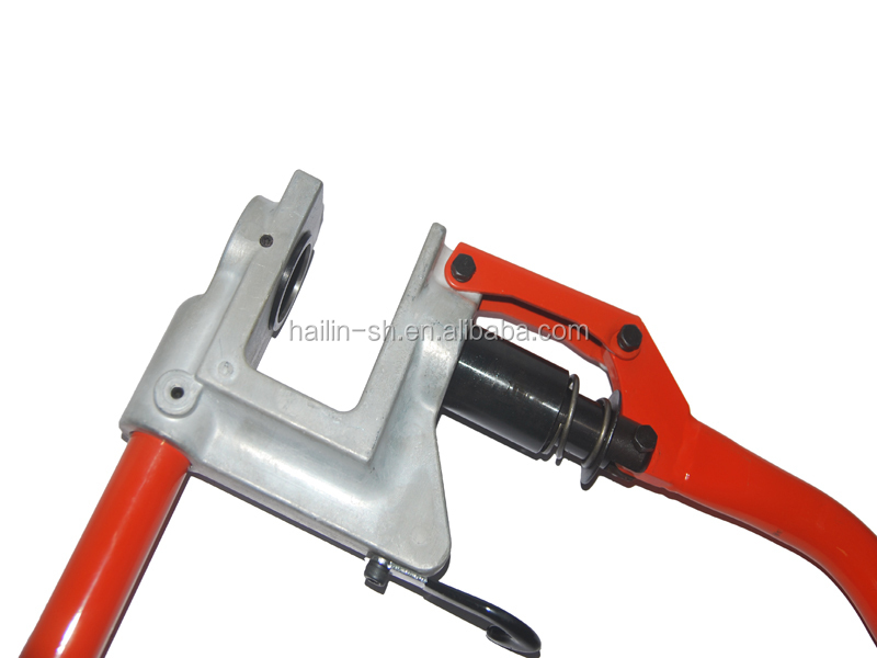 Electric Hydraulic Hole Puncher Dies Sheet Metal Die Could