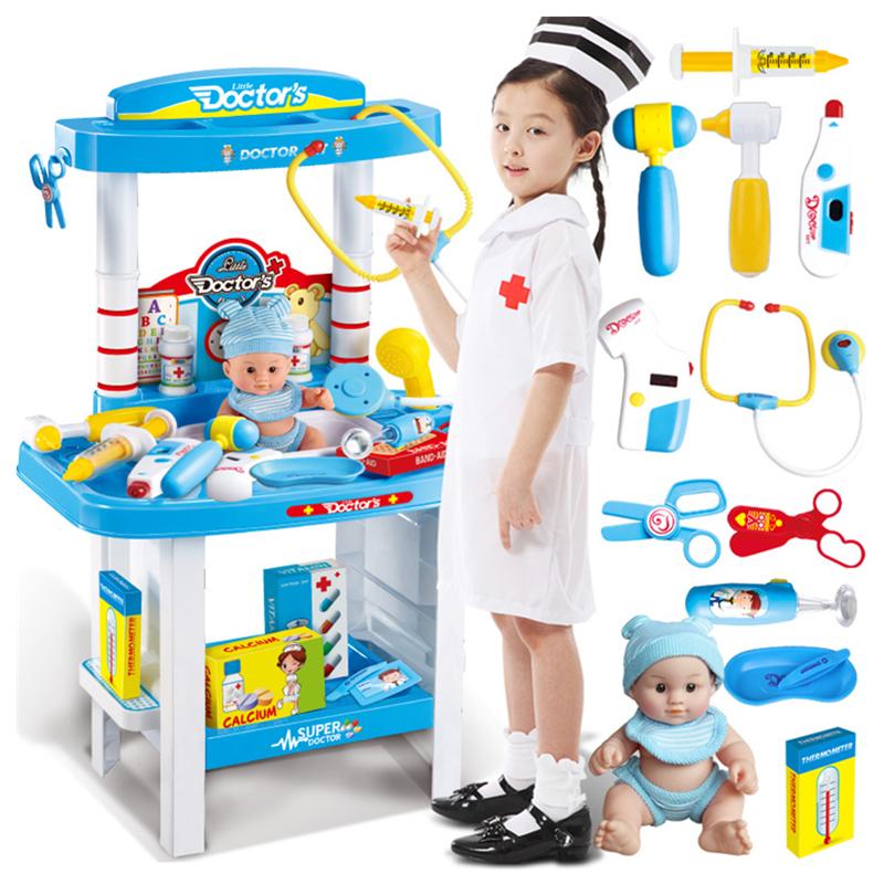 Legetøj til lægerkontor - Sexlegetøj-2238