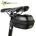Rockbros Road Bike Saddle Bag MTB Mountain Bicycle Seat post Bag Cycling bicicleta Waterproof Seat Tail