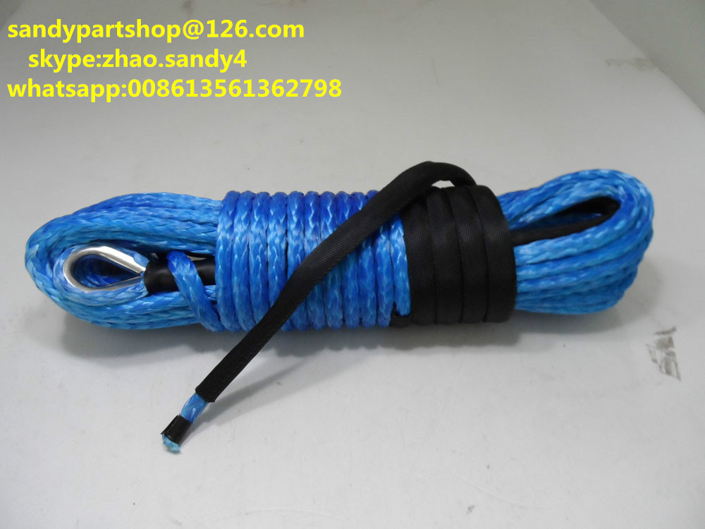 12 мм * 30 м atv лебедки для автомобиля accessaries, Amsteel лебедка кабель для offorad, Свмпэ веревка