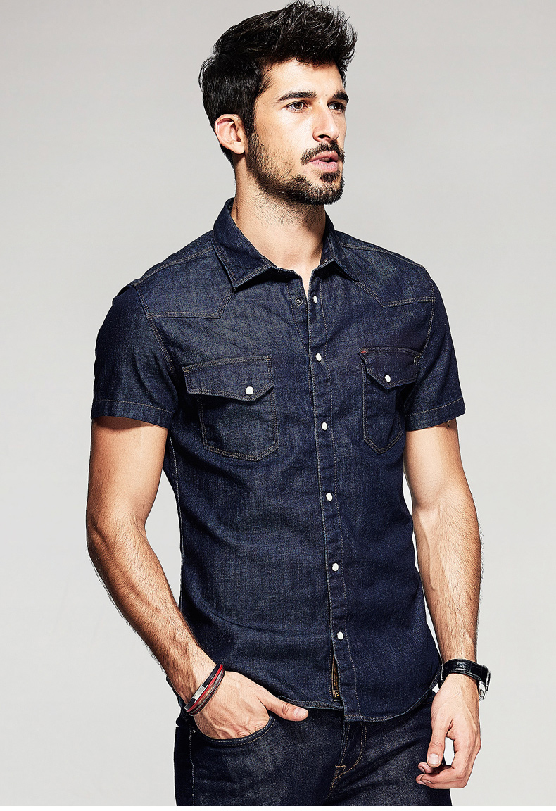 Here, you will find all size trendy men clothing that all modern men would want to wear. Plus, the wide range of clothing that is specially designed for men is on the big sale right now. So, don't waste any more time and get ready to buy cheap men's clothes online.