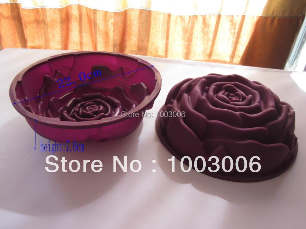 Decorative Bundt Cake Pans