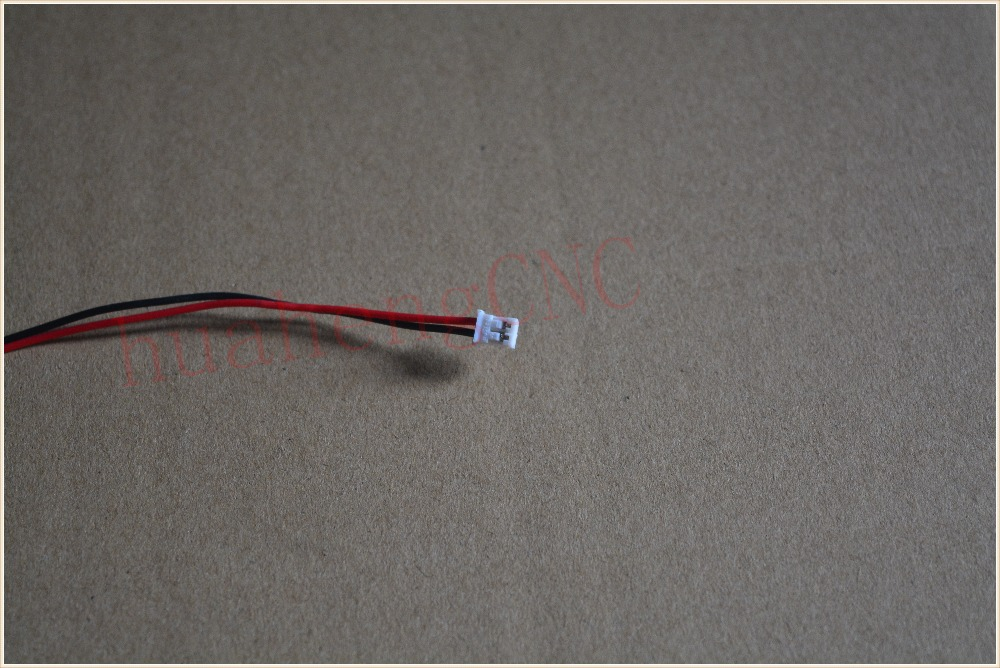 1 шт. немой вентилятор 5015 5 см черный бесщеточный охлаждения увлажнитель центробежный вентилятор вентилятор 2 провода 12 В 0.06 А 50 x 15 мм турбо вентилятор