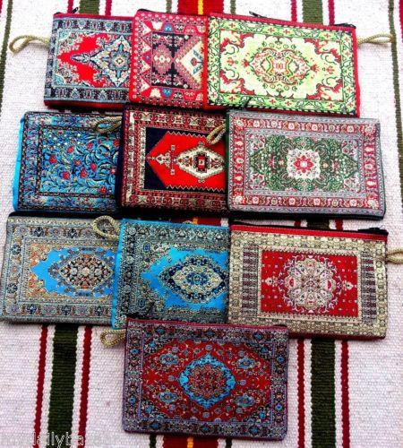 Wholesale 10 X Wholesale Turkish Woven Rug Kilim Carpet