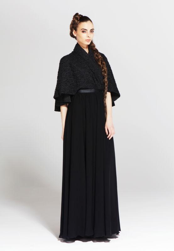 Ihram Kids For Sale Dubai: 2014 Arabic Beautiful Sexy Elegant Black Lace Long Muslim