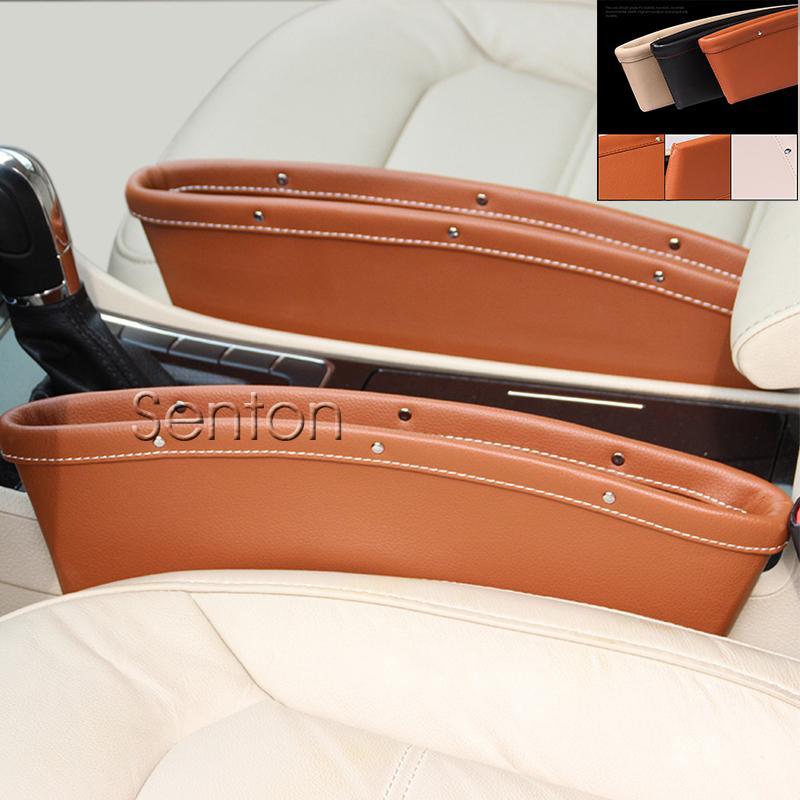 Car Styling Seat Pocket For Subaru Forester Impreza Xv