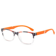 Imwete унисекс очки мода дальнозоркость очки для чтения Для мужчин Для женщин HD Смола объектива дальнозоркостью очки для чтения 1,5 + 2,5 + 3,5 + 4,0(Китай)