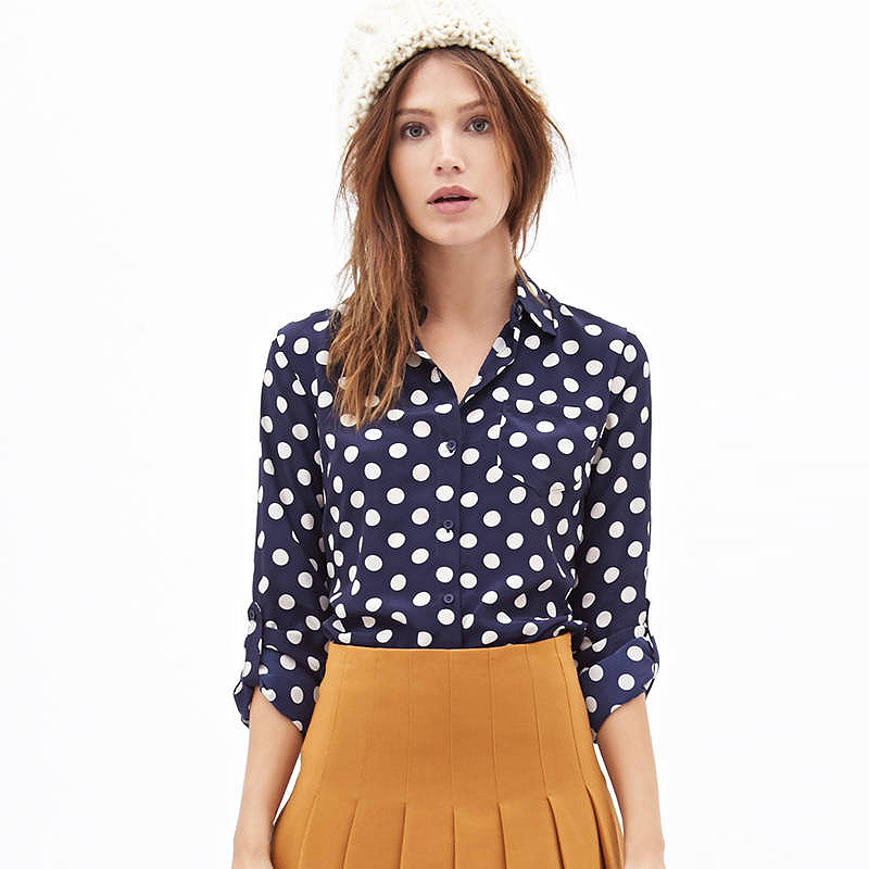 Shop for Polka Dot Women's Clothing, shirts, hoodies, and pajamas with thousands of designs to choose from and high quality printing.
