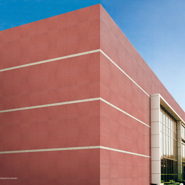 Modern exterior wall finishing tiles material 60x60 in alibaba - Exterior wall finishes materials ...