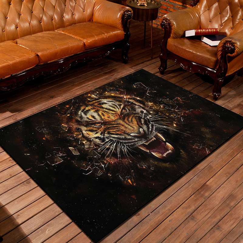 Tiger Rug Room: Popular Tiger Area Rug-Buy Cheap Tiger Area Rug Lots From