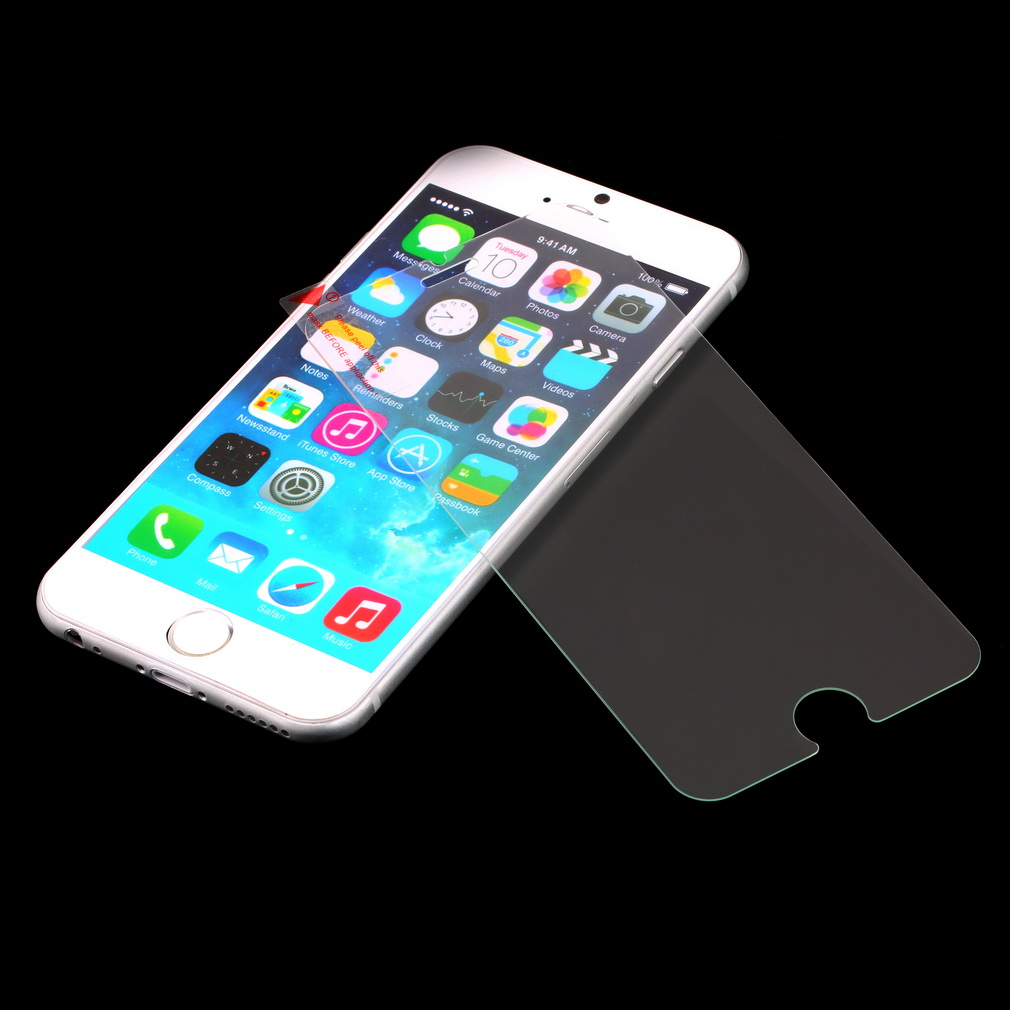 Aliexpress.com : Buy Full Cover 9D Glass on the for iPhone