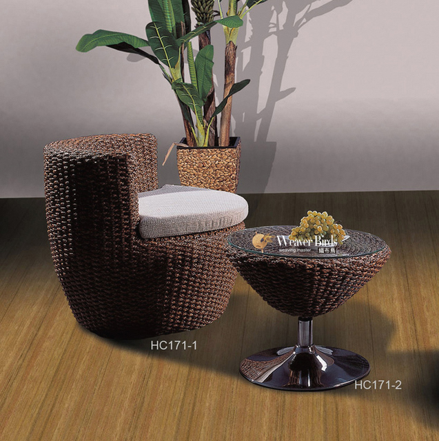 weaver style chaises en rotin meubles en rotin en rotin chaise longue balcon petits de enzo. Black Bedroom Furniture Sets. Home Design Ideas
