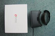 free shipping  DEEPOON virtual reality glasses 1080*1920 vr headset with Samsun AMOLED display 75 HZ like oculus rift
